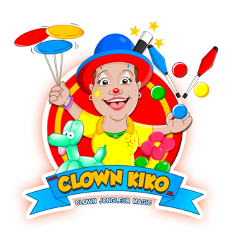 Clown Kiko - Clown Jongleur en Magic