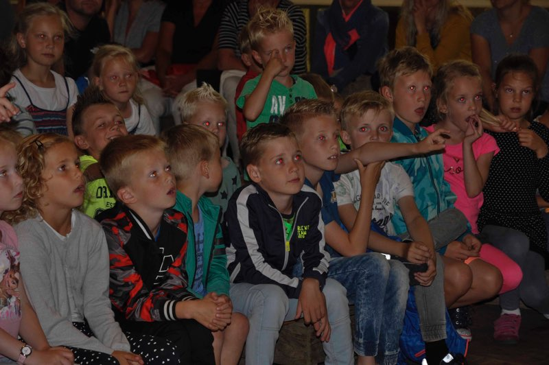 Kiko's kindertheater - familietheater - kindertheater